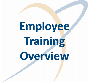 Employee Training Overview