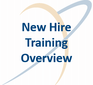 New Hire Overview